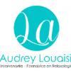 audrey louaisil relaxologue - intervenante en régulation du stress