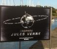 Exposition Trophée Jules Verne