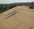 """Isolation de toiture par l'extérieur type """"SARKING"""""""
