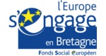 L'Europe s'engage en Bretagne avec le FSE