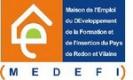 Maison de l'Emploi, Développement, Formation, Insertion, Pays de Redon - Bretagne Sud