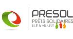 PRESOL, épargne solidaire