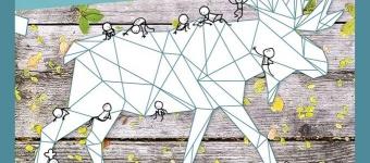 Les Z'ELans Créatifs, événement festif d'un collectif d'entrepreneurs inventifs - coopérative Elan créateur