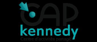 Cap Kennedy, bureaux partagés à Rennes