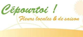 Béatrice PIOT, Cépourtoi, fleurs et créations locales