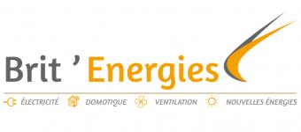 Brit'Energies Christophe Cuguen électricité domotique ventilation entrepreneur travaux CAE Elan batisseur Ille et Vilaine associé societariat
