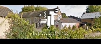 La Volumerie, atelier de création à Broons