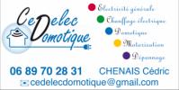 CEDELEC Domotique