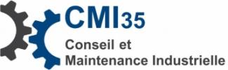CMI35 Conseil et Maintenance Industrielle, régions de Rennes et de Châteaubriant.