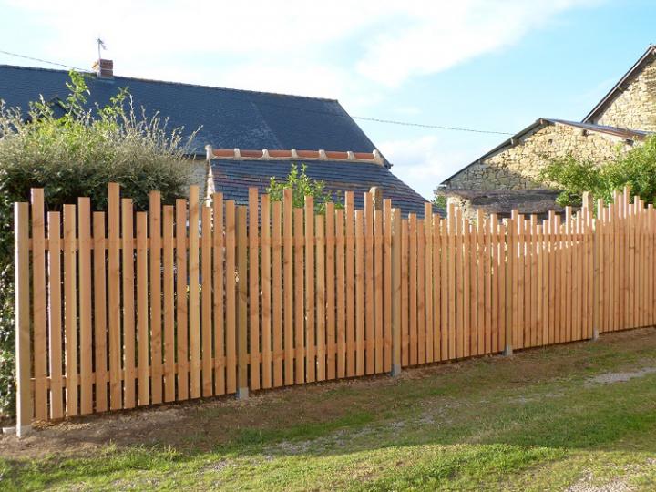 Jardi bois cr ation coop ratives d 39 activit s et d 39 emploi for Cloture de jardin bois