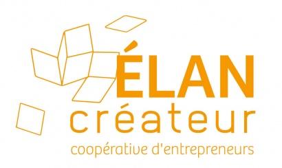 Elan créateur, coopérative d'entrepreneurs